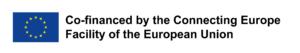 Logo medegefinancierd door EU